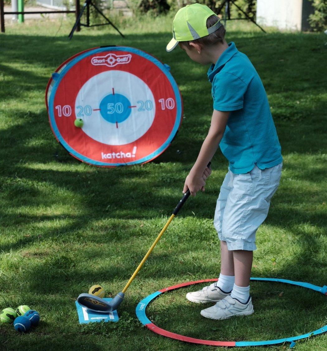 Sport a życiowe umiejętności i charakter młodego człowieka.