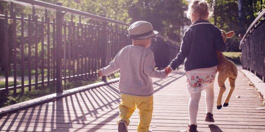 Czy można nauczyć dziecko samodzielności?